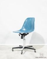 Modernica Side Shell Rollingbase Blau