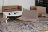 Lounge Sessel von arper