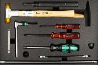 Werkzeug Set Plus zu USM Haller Möbelsystem
