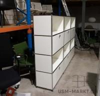 USM Regal 3x4 35 3hr3kl Weiss