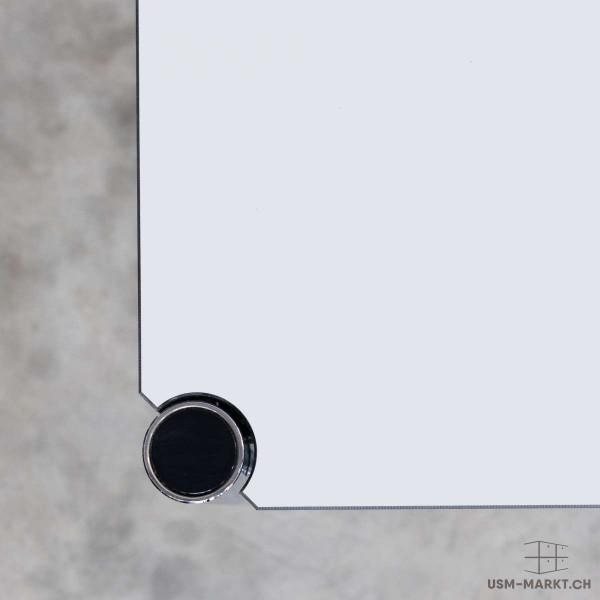 USM Haller Tisch Kunstharz 75x75