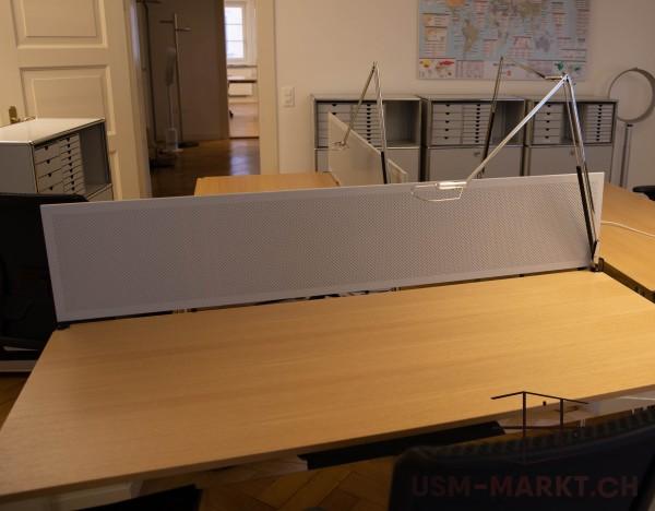 USM Haller Tisch Eiche natur 175x75