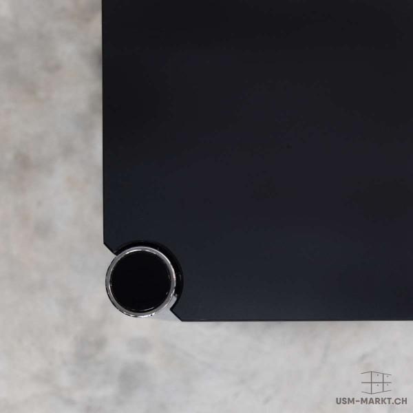 USM Haller Tisch Fenix 125x60