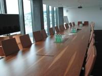 Vitra Medamorph Konferenztisch