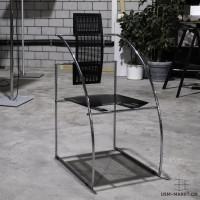 Quinta Stuhl von Mario Botta für Alias