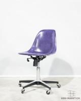 Modernica Side Shell Rollingbase Violett