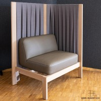 Girsberger Lounge Velum