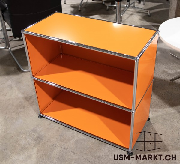 USM Regal 1x2 Orange